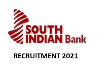 South Indian Bank Recruitment 2021 for Probationary Officer Vacancies