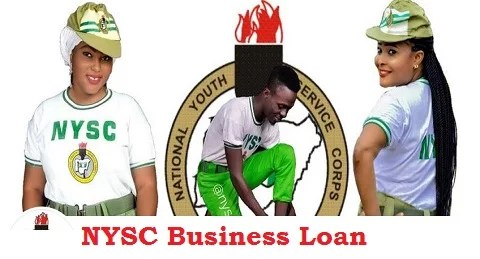 NYSC Business Loan Application Form Link Portal 2021-2022