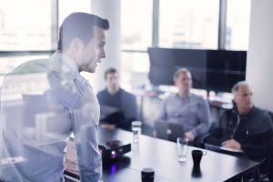 efficienter werken programma, MHBO Algemeen Management