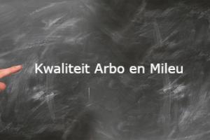 Basisopleiding Kwaliteit Arbo Milieu (KAM)