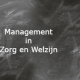 Opleiding Management in Zorg en Welzijn