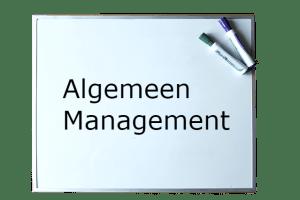 Algemeen Management