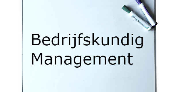Bedrijfskundig Management