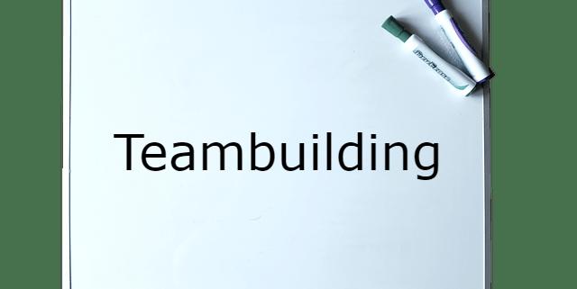 Opleiding Teambuilding