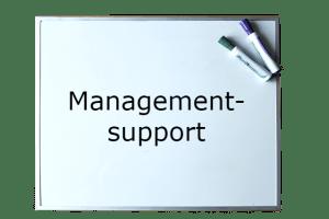 Managementsupport