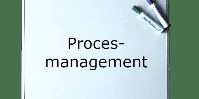 Procesmanagement, HBO Leergang Proces- en kwaliteitsmanagement