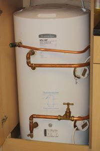 vancouver hot water tank