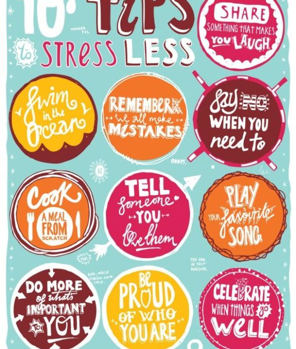 how-to-destress-your-life