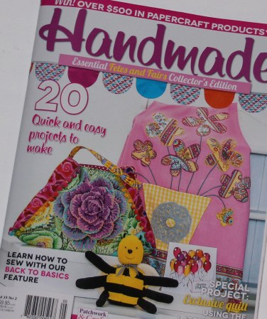 Handmade vol 35 no2
