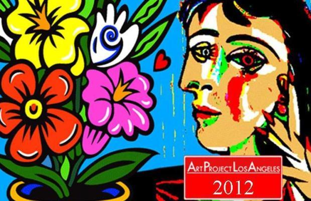 APLA Art Project Los Angeles