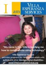 Eve I Am Villa June 2012