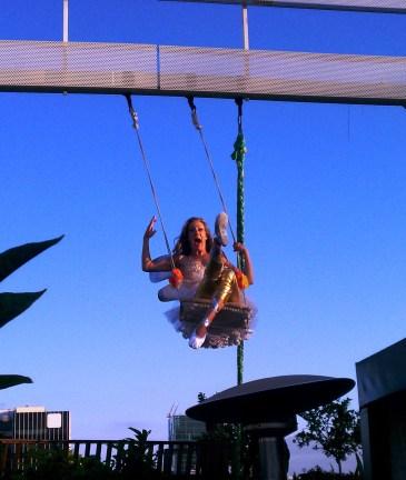 Swing Fairy, Lexi Pearl