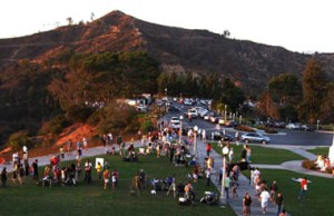 Public Star Party presented by Griffith Observatory