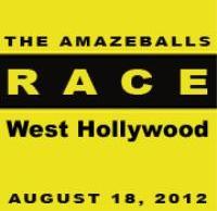 Impulse Group's Amazeballs Race