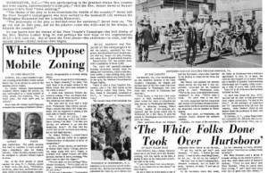 The Southern Courier, May 1968
