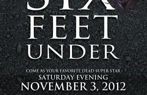 ASC's Six Feet Under