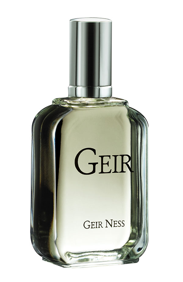 GEIR The Power of Norway