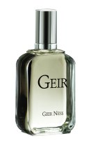 GEIR The Power of Norway, fragrance for men