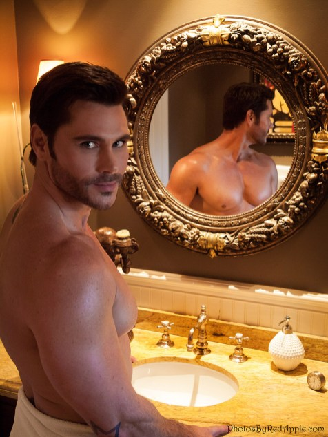 Monsieur Butterfly: Jack Mackenroth 2