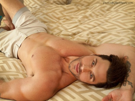 Monsieur Butterfly: Jack Mackenroth 4