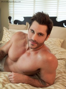 Monsieur Butterfly: Jack Mackenroth 5