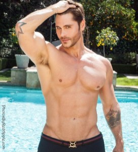 Monsieur Butterfly: Jack Mackenroth 9