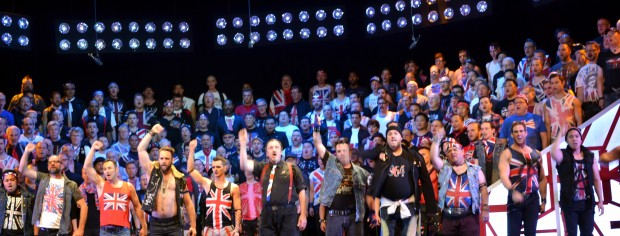 God Save The Queen(s) 070