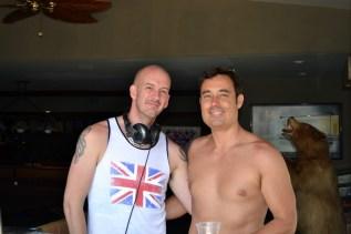 Double DJ's