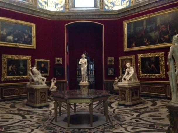 La Famiglia Medici 4