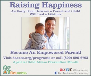 Five Acres – Raise Happiness