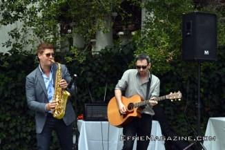 EffieMagazine.com & Michael Lington