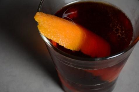 Effie Magazine photo: FIN Washington Boulevard cocktail, EffieMagazine.com