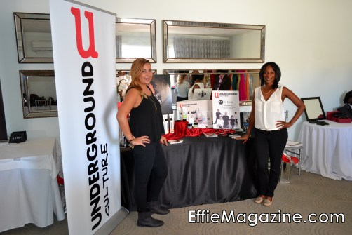 EffieMagazine.com, DPA Gifting, Underground Culture Hair Care