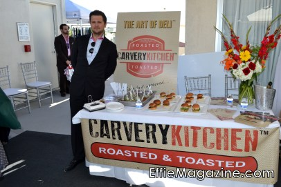EffieMagazine.com, DPA Gifting, Carvery Kitchen