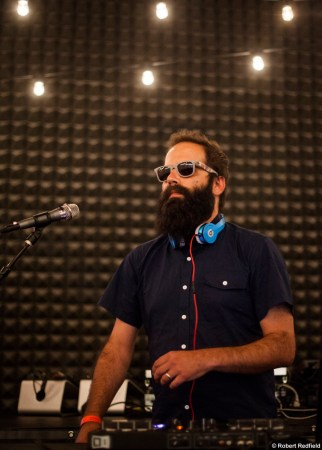 DJ Sebu Simonian
