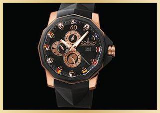 EffieMagazine.com, Five Acres, Annandale Golf Club, Corum Swiss Timepieces