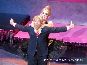 EffieMagazine.com, Best In Drag Show 2015, Orpheum Theatre, Aid For AIDS