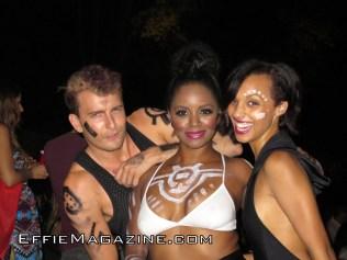 EffieMagazine.com, Grace Jones, Future Islands, Hollywood Bowl