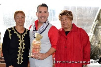 EffieMagazine.com, DPA Gifting, Luxe Rodeo Drive Hotel, Golden Globes, Amara Coffee, Tea & Cocoa