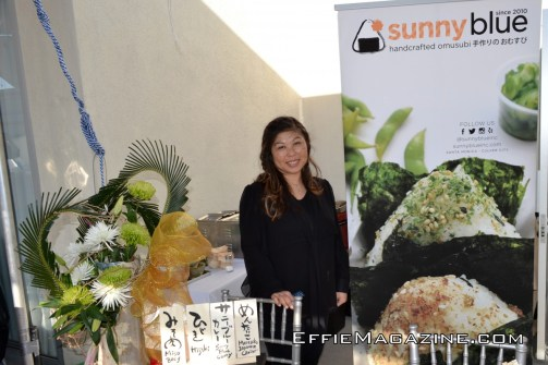 EffieMagazine.com, DPA Gifting, Luxe Rodeo Drive Hotel, Golden Globes, Sunny Blue
