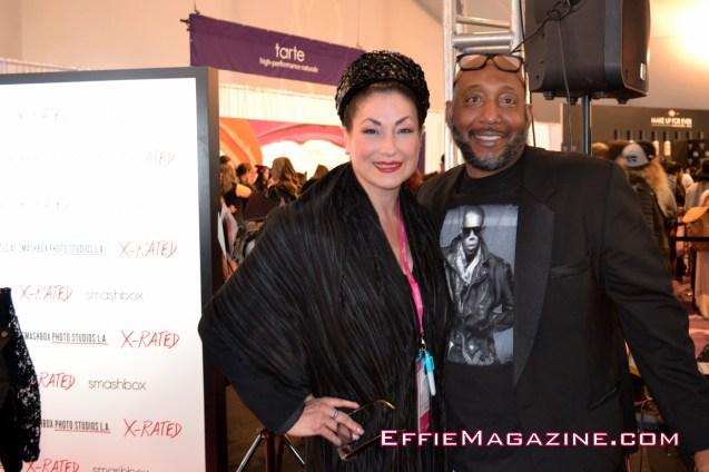 Morganne Picard & DJ Big D