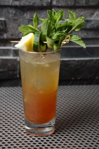 Bar Mattachine - Pimm's #6 Vodka Cup (1)