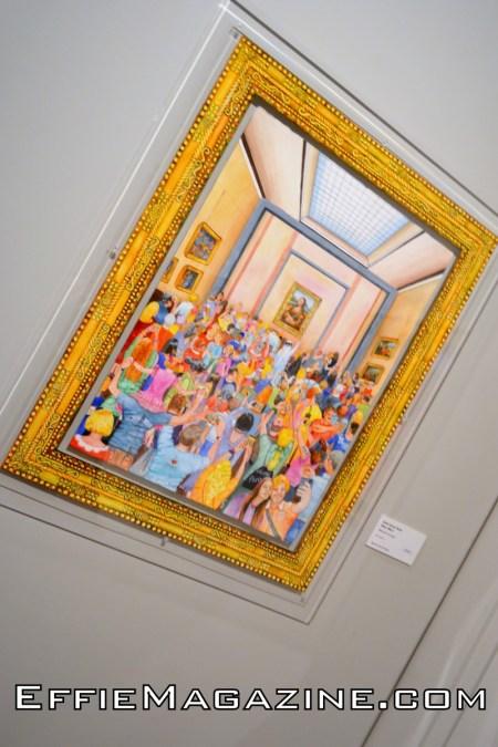 Effie Magazine, California Art Club, The Autry Museum, Griffith Park, Pasadena, Gayle Garner Roski