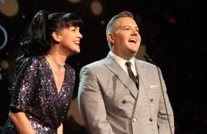 EffieMagazine.com, Gay Men's Chorus of Los Angeles, GMCLA, VOICE AWARDS, Pauley Perrette & Ross Mathews