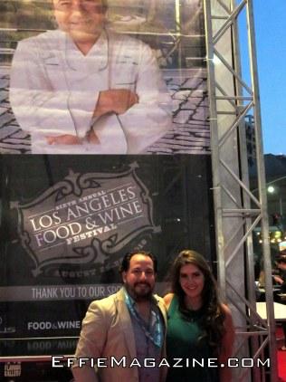 Felipe Ruiz & Amber Huntley-Ruiz