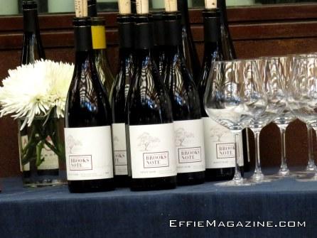 Brooks Note Pinot Noir