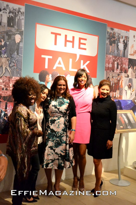 The Ladies of The Talk