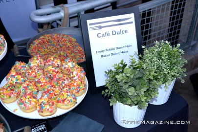 Crazy Cafe Dulce Donuts