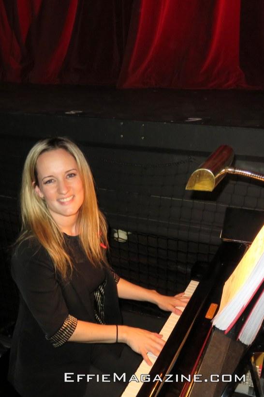 Cassie Nickols