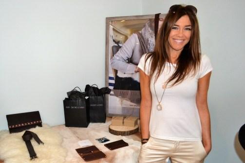 Amy DiGregorio Jewelry & Leather Goods